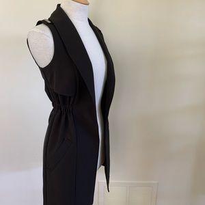 Dynamite Dressy Vest